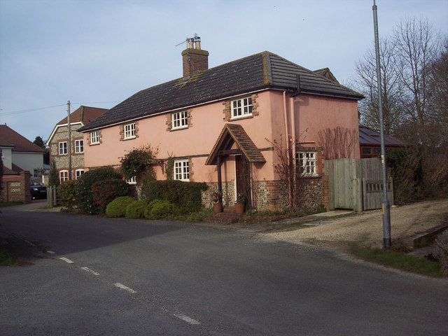 Cottages in Haxton