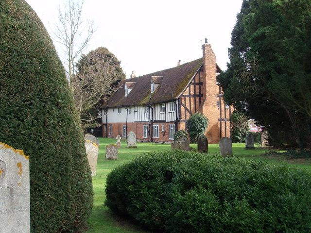 Kempston Church End (2)