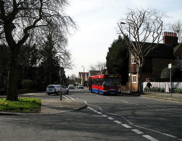 Hendon Lane