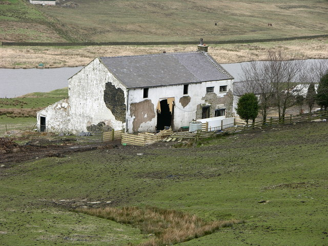 Tenements farm