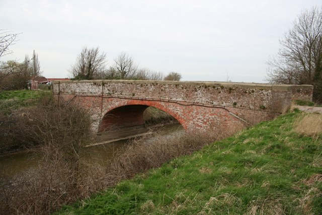 Ivy House Farm Bridge