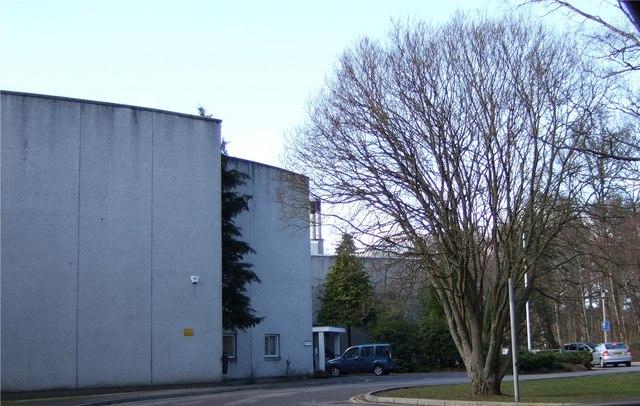 Aboyne Academy