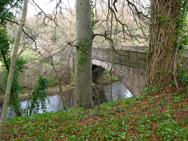 Spilmersford Bridge