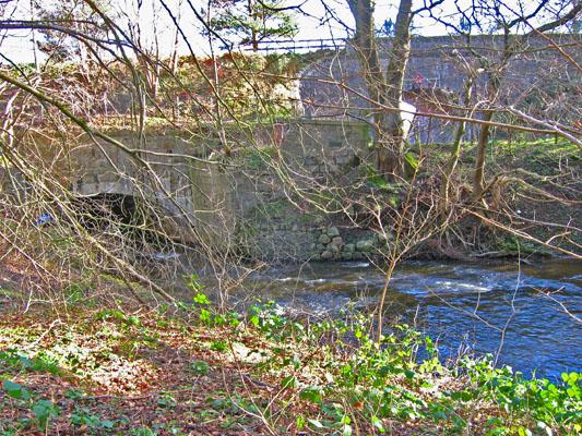 Two bridges Peterculter
