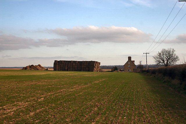 Gravelpit Farm