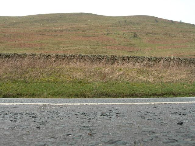 A7 & Potholm Hill