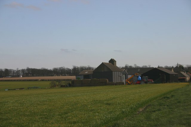 Lower Portland Farm