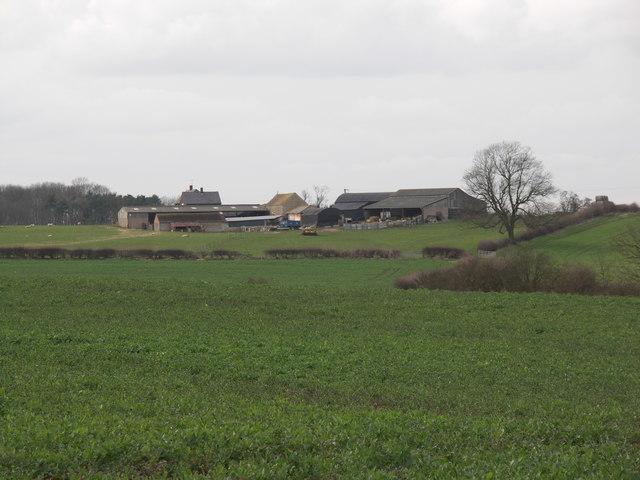 Warren Hill Farm