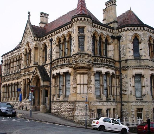 School of Science and Art, Stroud