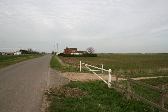 Oat Sheaf House