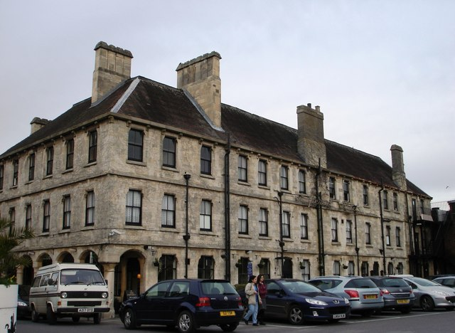 Imperial Hotel, Stroud