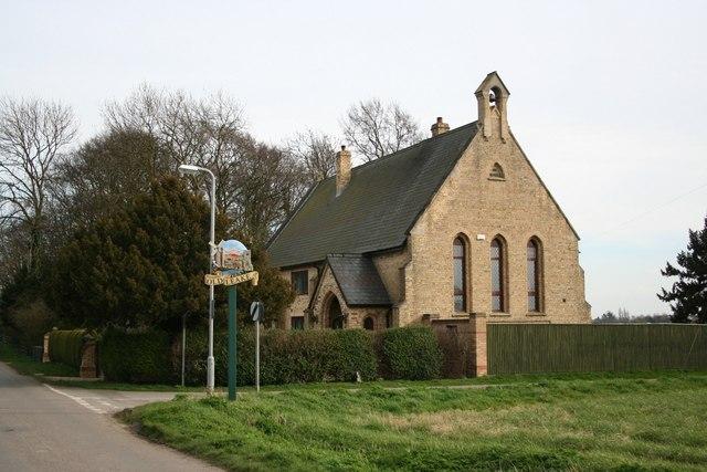 Old Church House