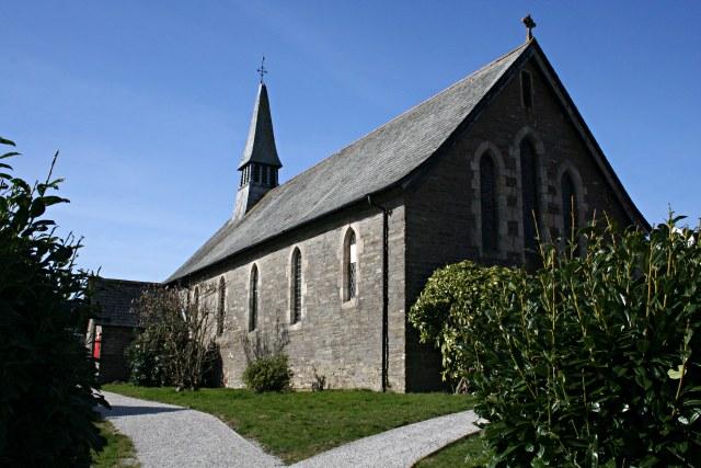 Merrymeet Church