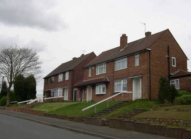 More Housing - The Portway, Kingswinford