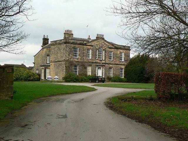 Moor House, Harewood