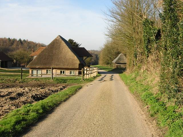 Langham Park Farm, Pheasants' Hall Road
