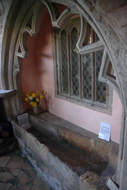The Volka chapel, Kingsland church