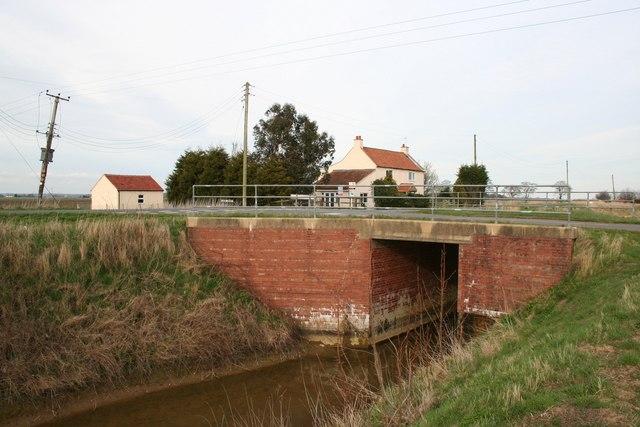 Bull Drove Bridge