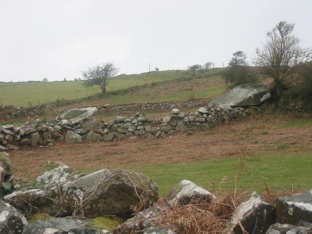 Long Cairn
