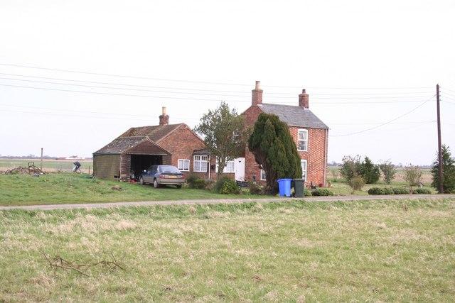 Love Lane cottage