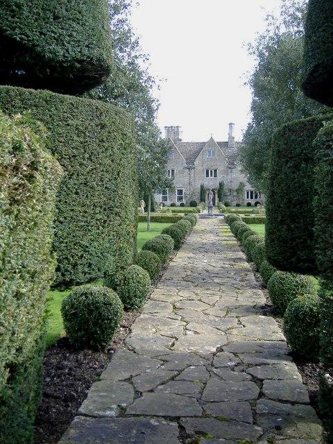 Biddestone Manor