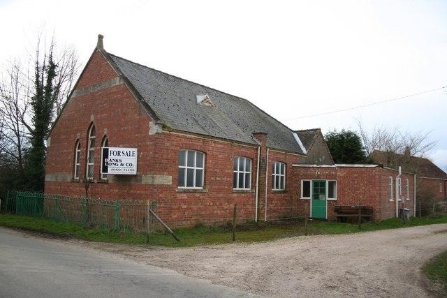 Tumby Woodside Wesleyan Chapel