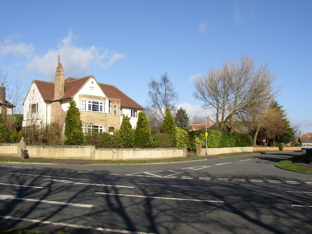 House, Marlborough Road, off Fixby Road, Bradley, Huddersfield
