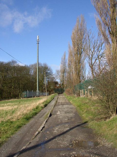 Fell Greave Road, off Bradford Road, Bradley, Huddersfield