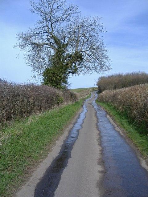Lye Hill