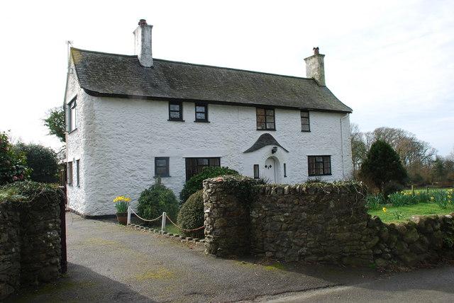 Tŷ Newydd Cottage