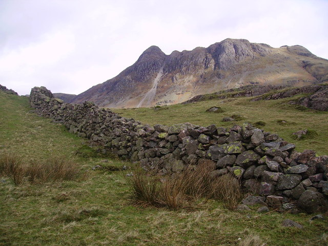 Dry Stone Wall, The Band