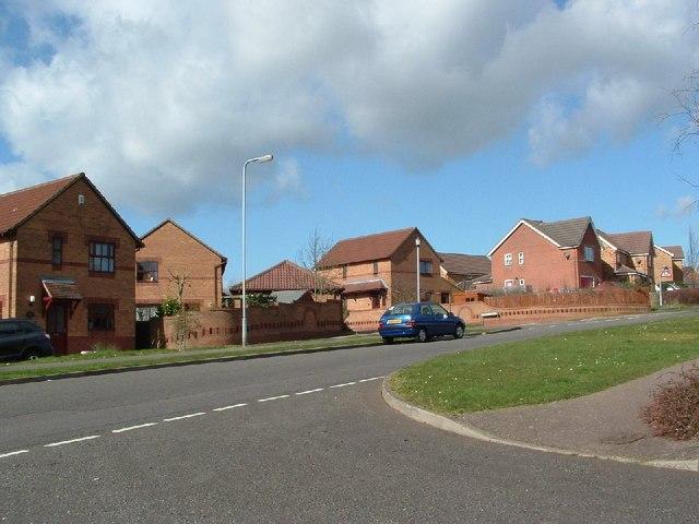 Humphries Drive, Brackley