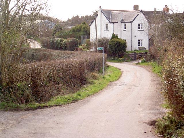 Ty Isaf Cottage, Hendre