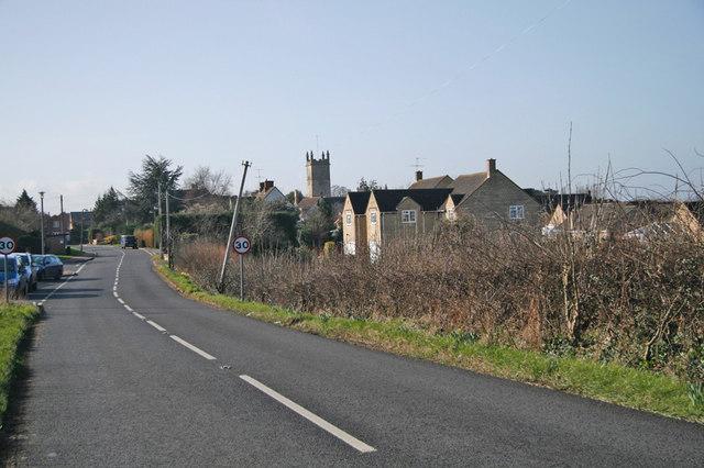 Gotherington Lane, Bishop's Cleeve
