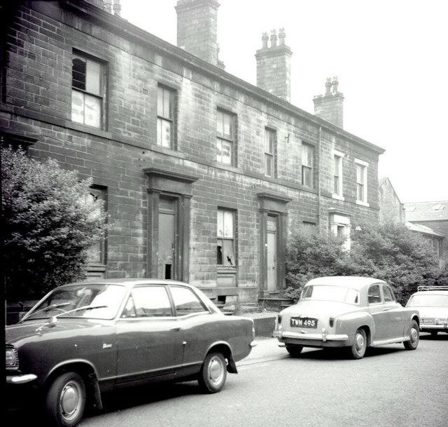 Bradford, Drewton Street