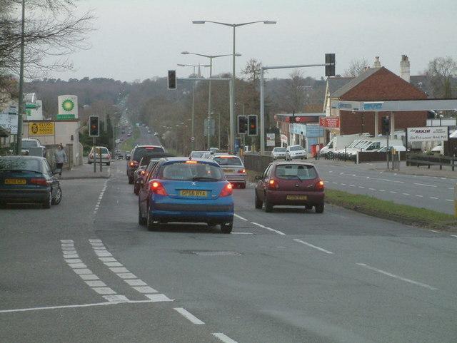 Brighton Road, Lower Kingswood