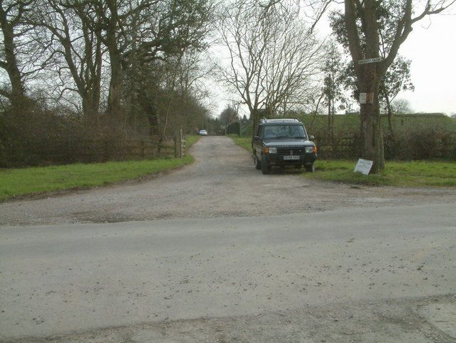 Margery Farm Lane