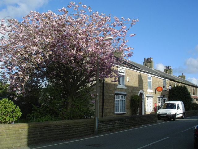 Mellor Post Office