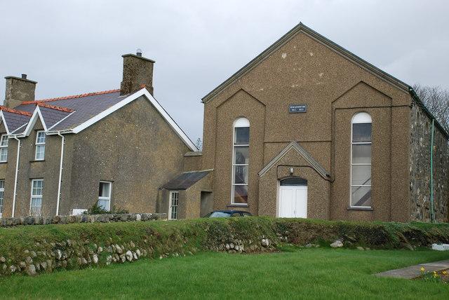Capel Pencaenewydd