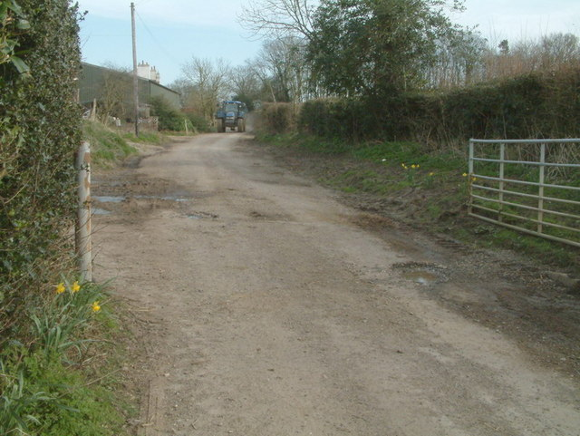 Crossways Lane
