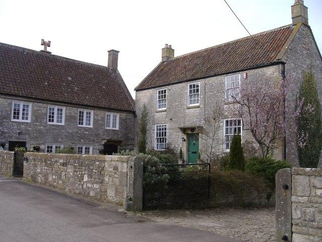 Cottages, Stanton Prior