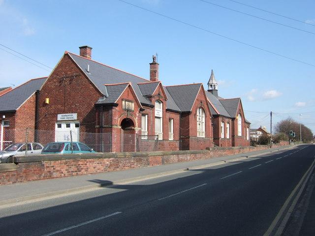 Council Offices, Normanton