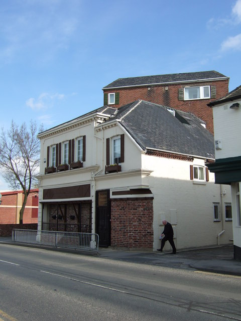 The Empire Cinema, Normanton