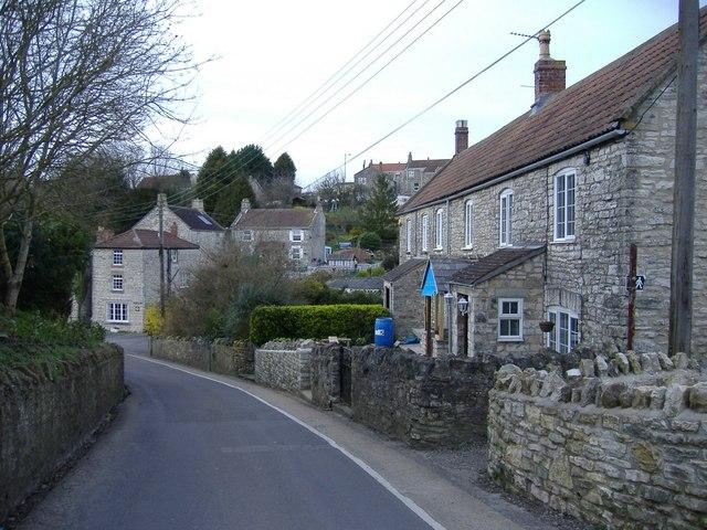 The Mead, Farmborough
