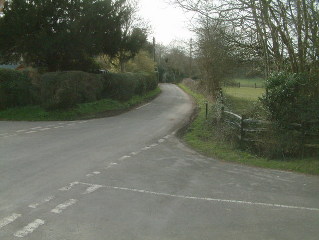 Rectory Road, Mugswell
