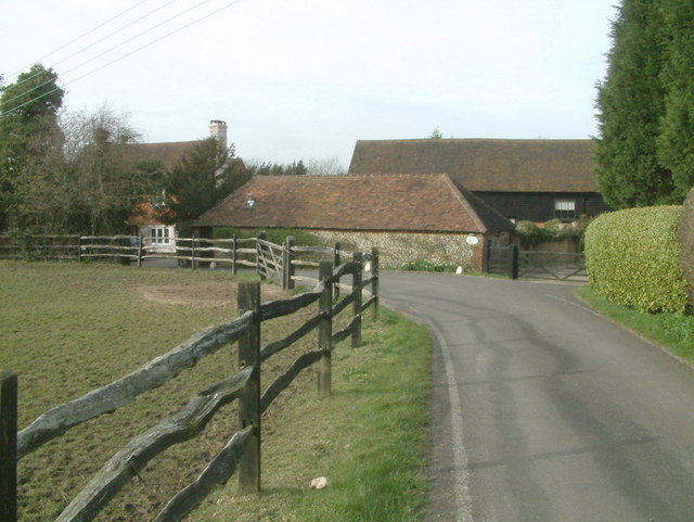 Southerns Farm, Mugswell