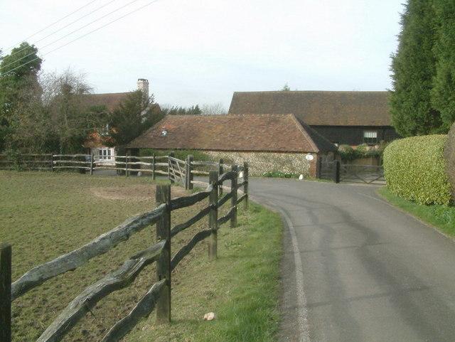 Southerns Farm, Mugswell