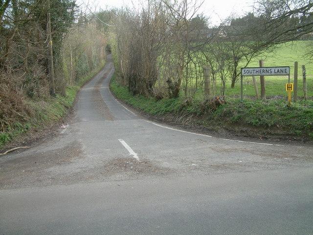 Southerns Lane