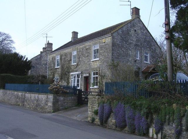 The Post House, Priston