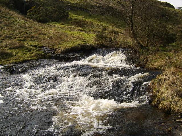 Loch Humphrey Burn